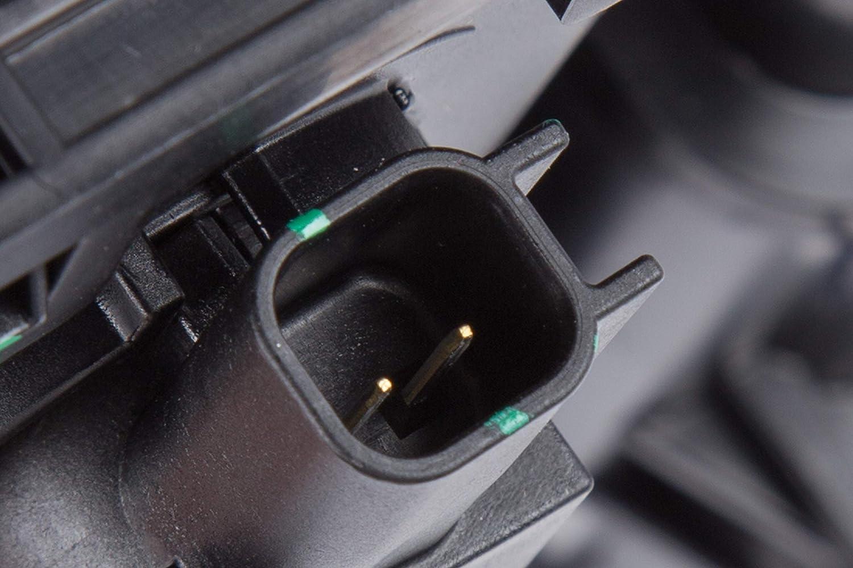 Vapor Canister ACDelco GM Original Equipment 23156465