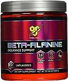 BSN Beta-Alanine Powder, Unflavored, 300 Gram