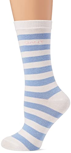 Gant O Bar Stripe Socks, Calcetines para Mujer