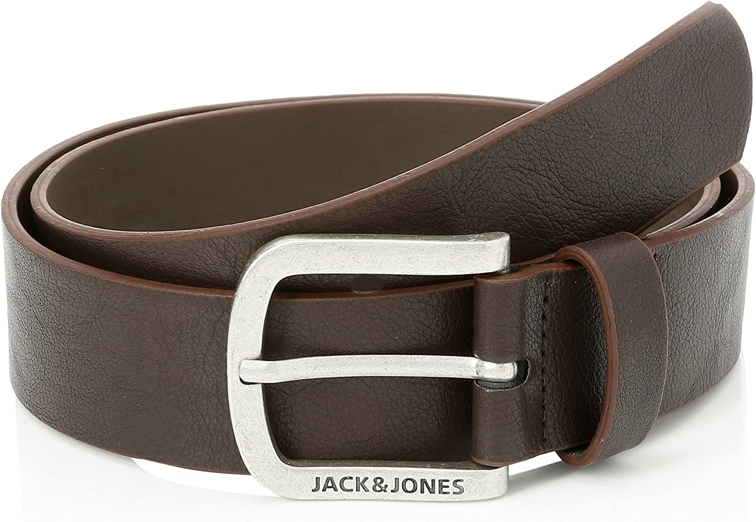 Jack /& Jones Mens Jac Harry Belt