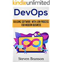 DevOps: Building Software With Lean Process For Modern Business