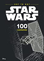 Star Wars: Dot To Dot: 100