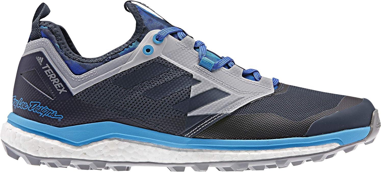 Adidas Terrex Agravic XT TLD Zapatilla De Correr para Tierra - 40 2/3 EU: Amazon.es: Zapatos y complementos