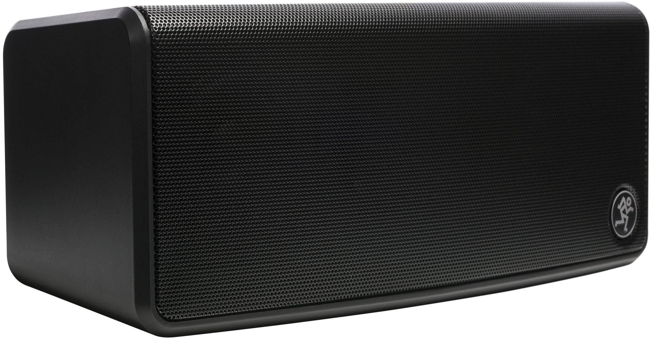Mackie FreePlay GO Portable Bluetooth Speaker with Bluetooth & 1/8'' Aux Inputs, Black