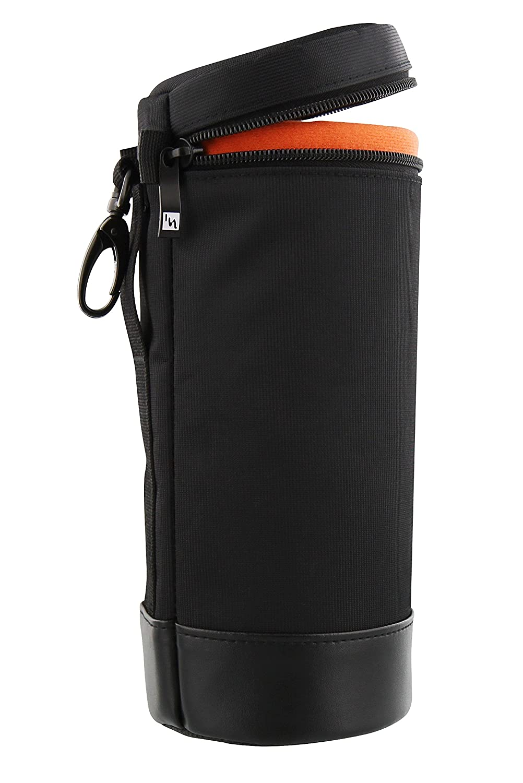 T'nB LPXPROXLレンズケース、100300 mm、カラー:ブラック   B013T9K0US