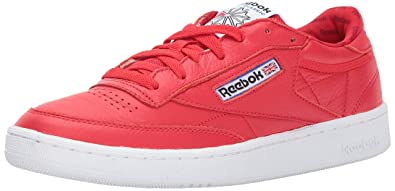 Reebok  Mens Club C 85 SO Fashion Sneaker- Pick SZ/Color.