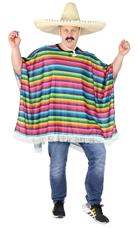 mexikanischer poncho damen
