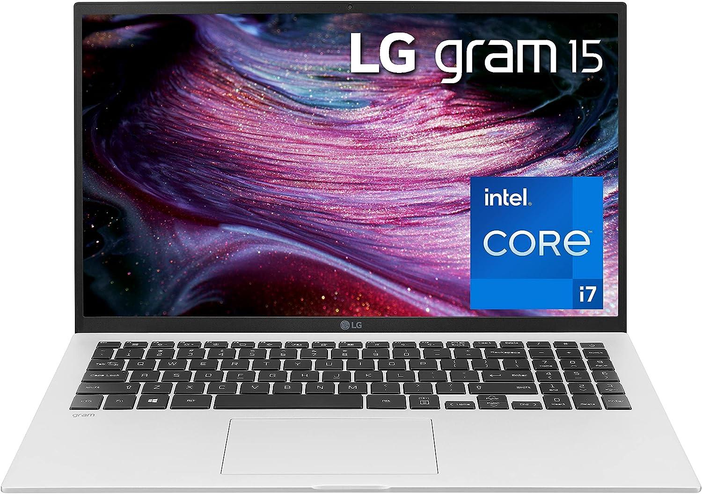 LG Gram 15Z90P – 15.6