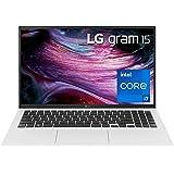 "LG LED Laptop 15.6"" Full HD IPS (1920x1080) Display, Intel 11th Gen i7, Iris Xe Graphics, 32GB Ram, 1TB SSD, 19.5 Hr Battery"