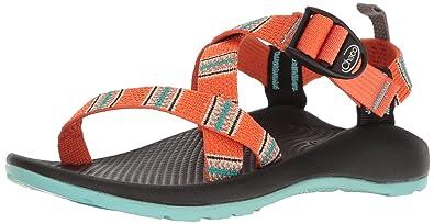 46bb1faff Chaco Girls  Z1 Ecotread Sandal