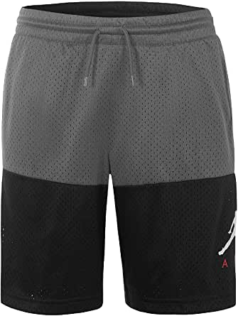 Nike Jordan Big Boy's Jumpman Air Mesh Shorts