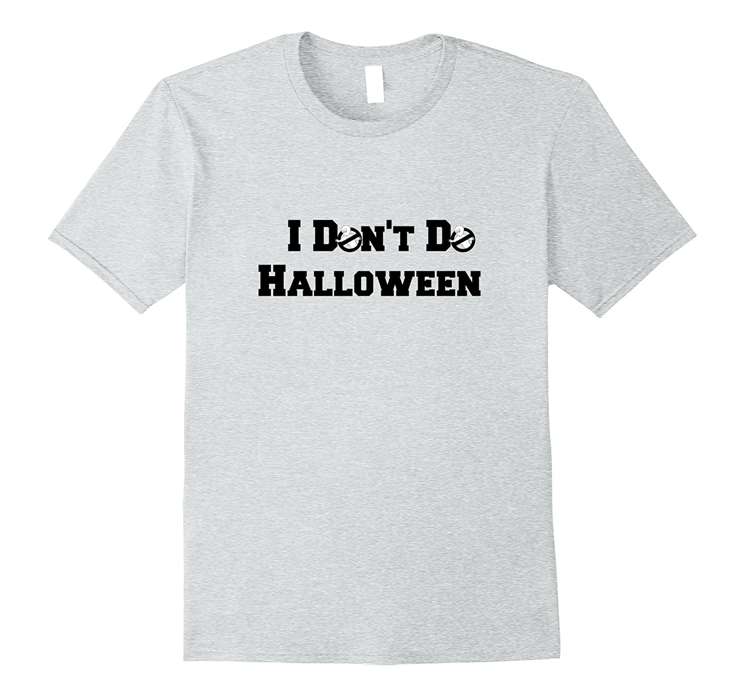 Anti Halloween Shirt