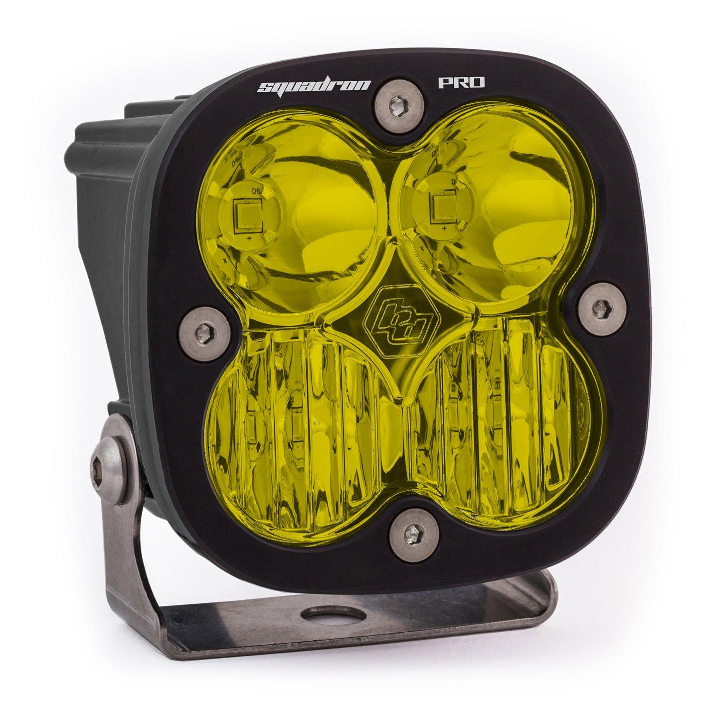 Winder Lamp Blender Baja Designs BAJ490013 Amber Watch