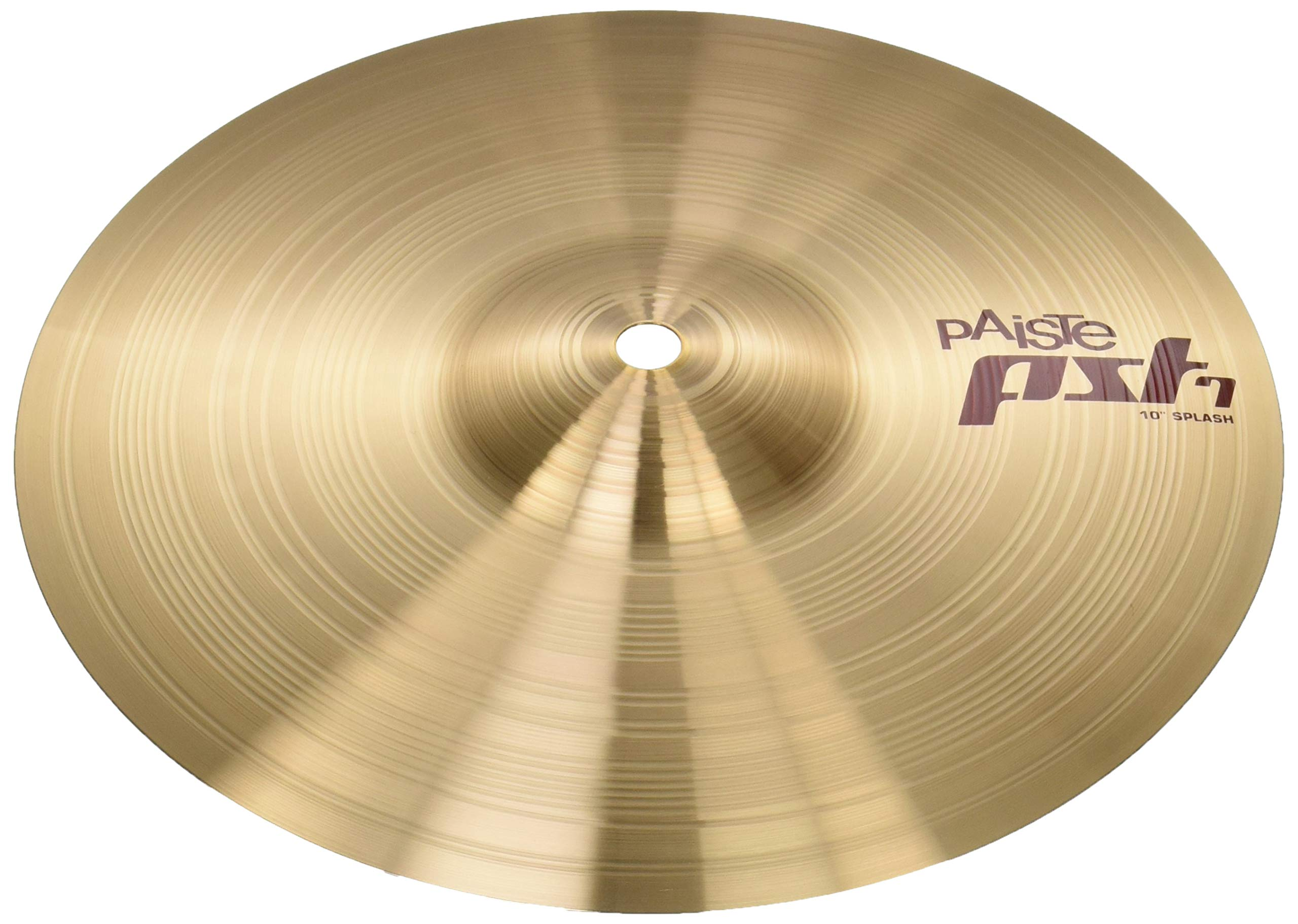 Paiste 10 Inches PST 7 Splash Cymbal by Paiste