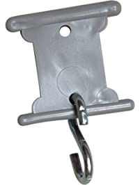 Camco 42693-X RV Grey Party Light Holder