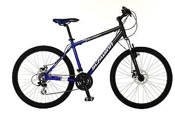 Amazon com : Schwinn Solution GSD Men's Mountain Bike (26
