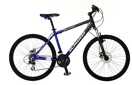 Amazon.com : Schwinn Solution GSD Men\'s Mountain Bike (26-Inch ...