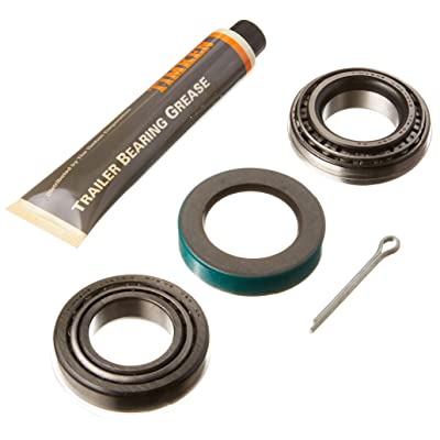 Timken BT114 Trailer Bearing Kit: Automotive