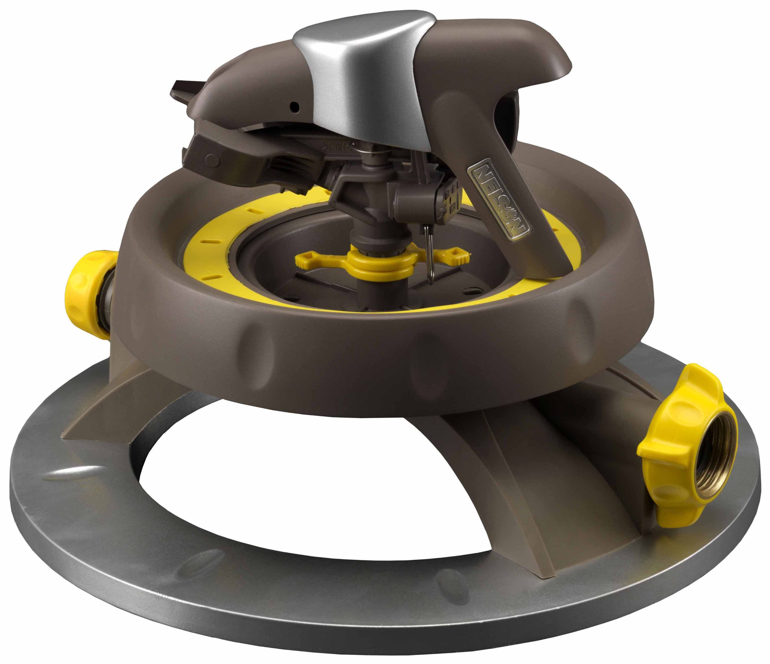 Nelson Contour Master Pulsating Sprinkler 50216 by Nelson