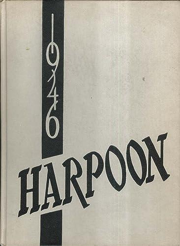 1946 Harpoon Harlan High School Harlan Iowa Ia Yearbook At Amazons