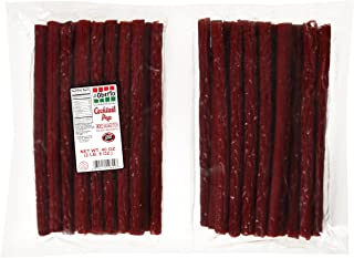 product image for Oh Boy! Oberto Classics Cocktail Pep Smoked Sausage Sticks, 40-Ounce Package, 45 Count