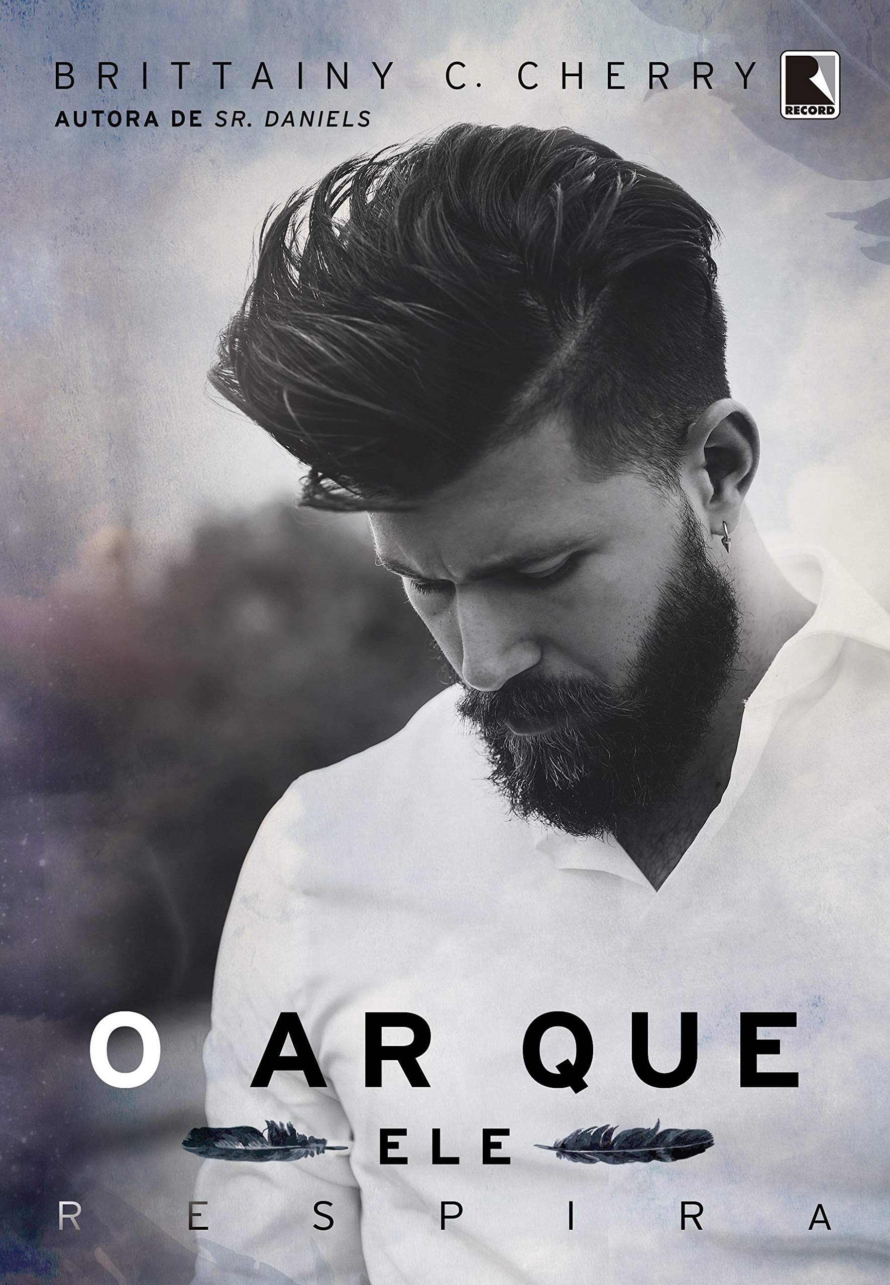 O ar que ele respira - Livros na Amazon Brasil- 9788501075666