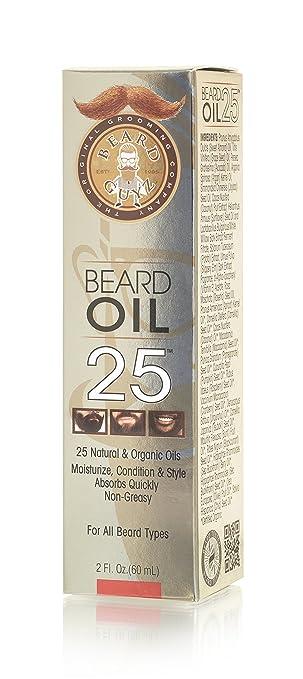 Swell Amazon Com Beard Guyz Beard Oil 2 Ounce Beauty Short Hairstyles Gunalazisus