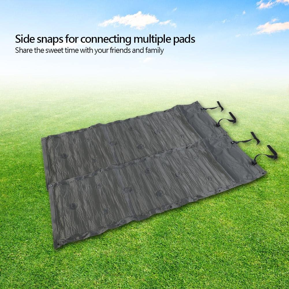 Self-Inflating Sleeping Mat Camping Matress for Outdoor Camping Backpacking Hiking Traveling VGEBY1 Camping Pad