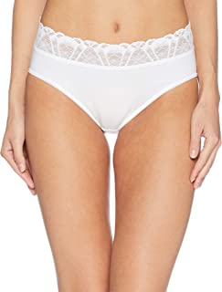 product image for hanky panky Women's Cotton with Lace French Briefs