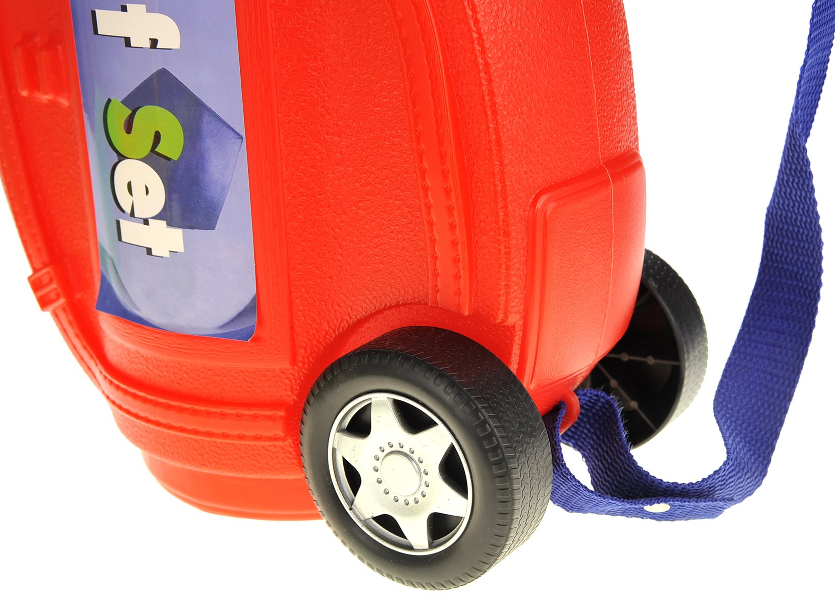 PowerTRC Deluxe Golf Play-Set for Kids w/ Easy Storage by PowerTRC (Image #7)