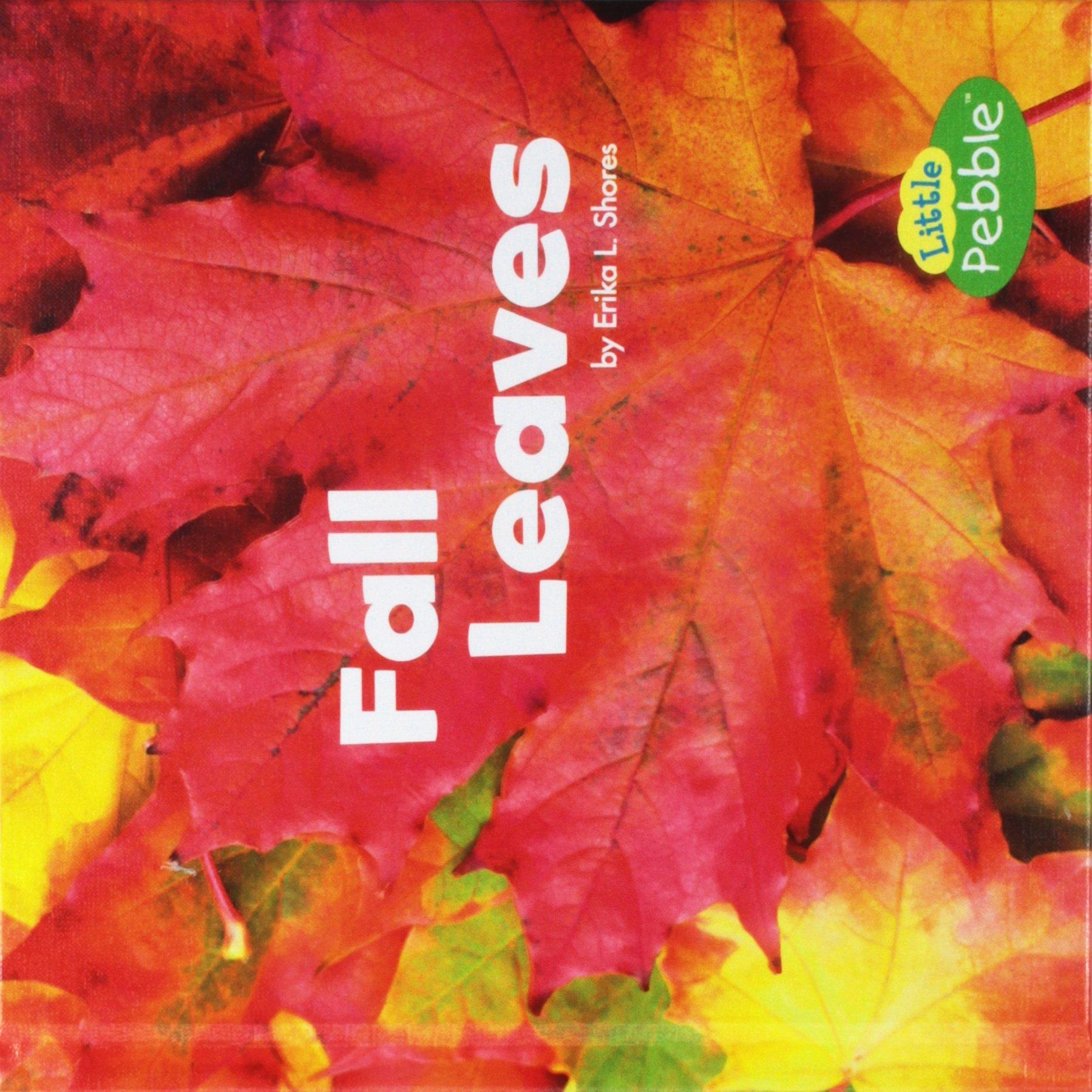 Fall Leaves (Celebrate Fall)