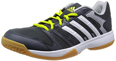 adidas Volley Ligra Indoor Court Shoes SS15 Size: 3.5