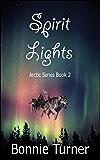 Spirit Lights (Arctic Series Book 2)