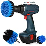 Amazon Com Quickie Tub N Tile Power Scrubber Home Amp Kitchen
