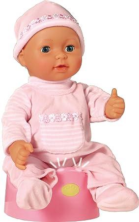 Bayer Design 40cm I Love You Baby Doll