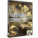 Rumble in the Jungle & Thrilla in Manilla.