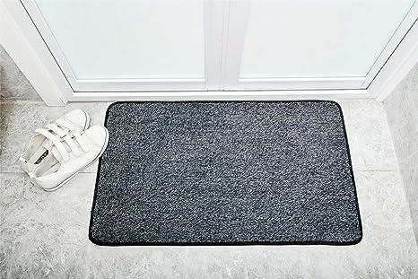 Vinsani magic clean step mat antiscivolo lavabile in lavatrice