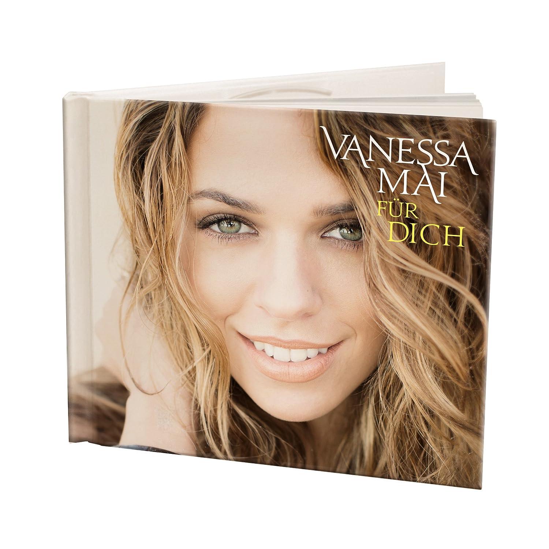 Für Dich Limitierte Premium Edition Vanessa Mai Amazonde Musik