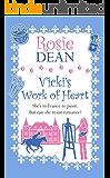 Vicki's Work of Heart