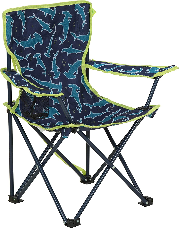Mountain Warehouse Uni Bas plage chaise-à motifs chaise pliante