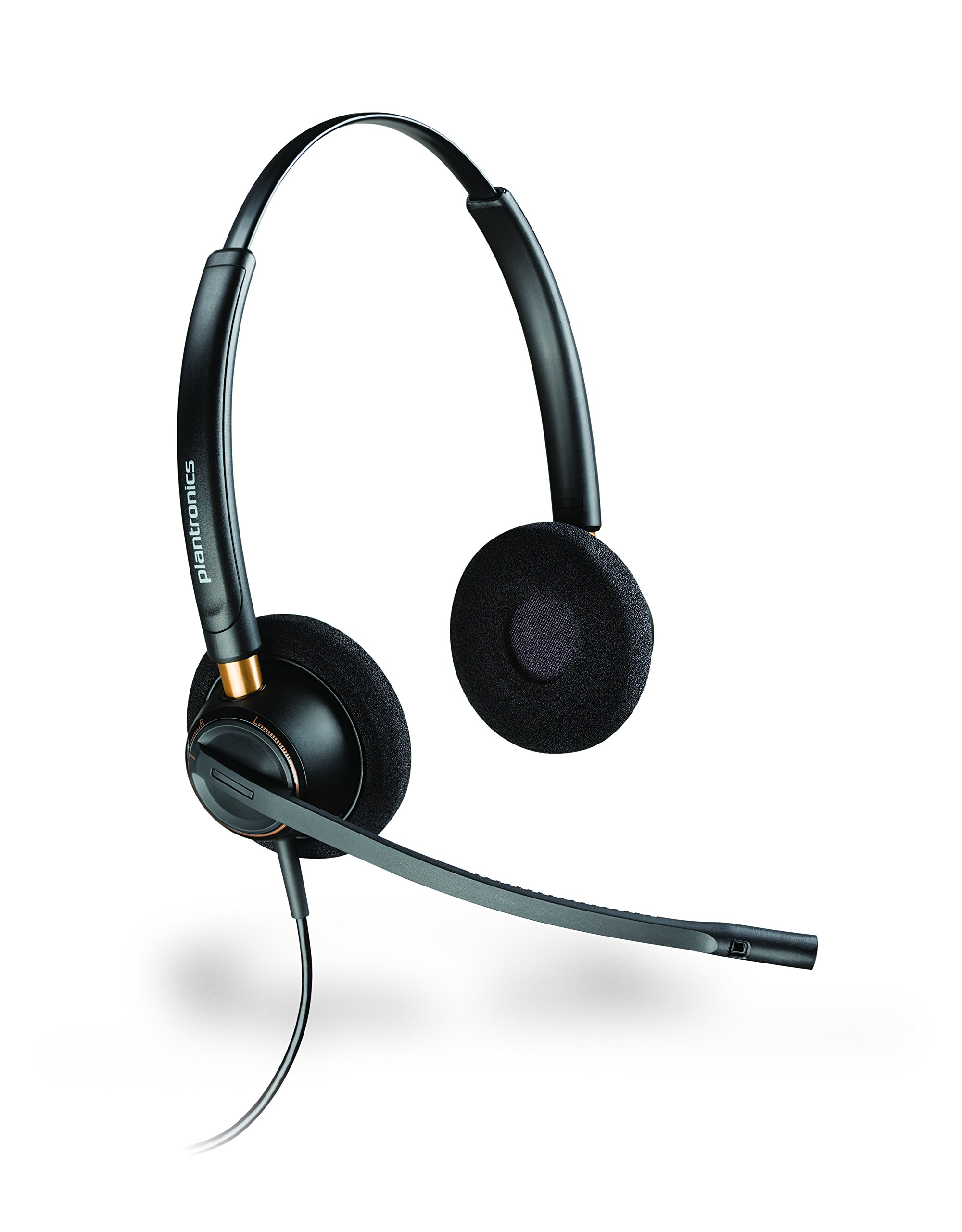 PLNHW520 - Plantronics EncorePro HW520 Headset