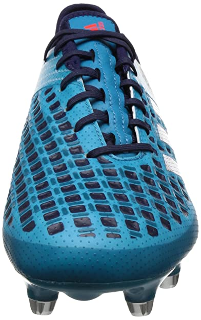 new style 97a6e 314e1 adidas Men s s Predator Malice Sg Rugby Shoes  Amazon.co.uk  Shoes   Bags