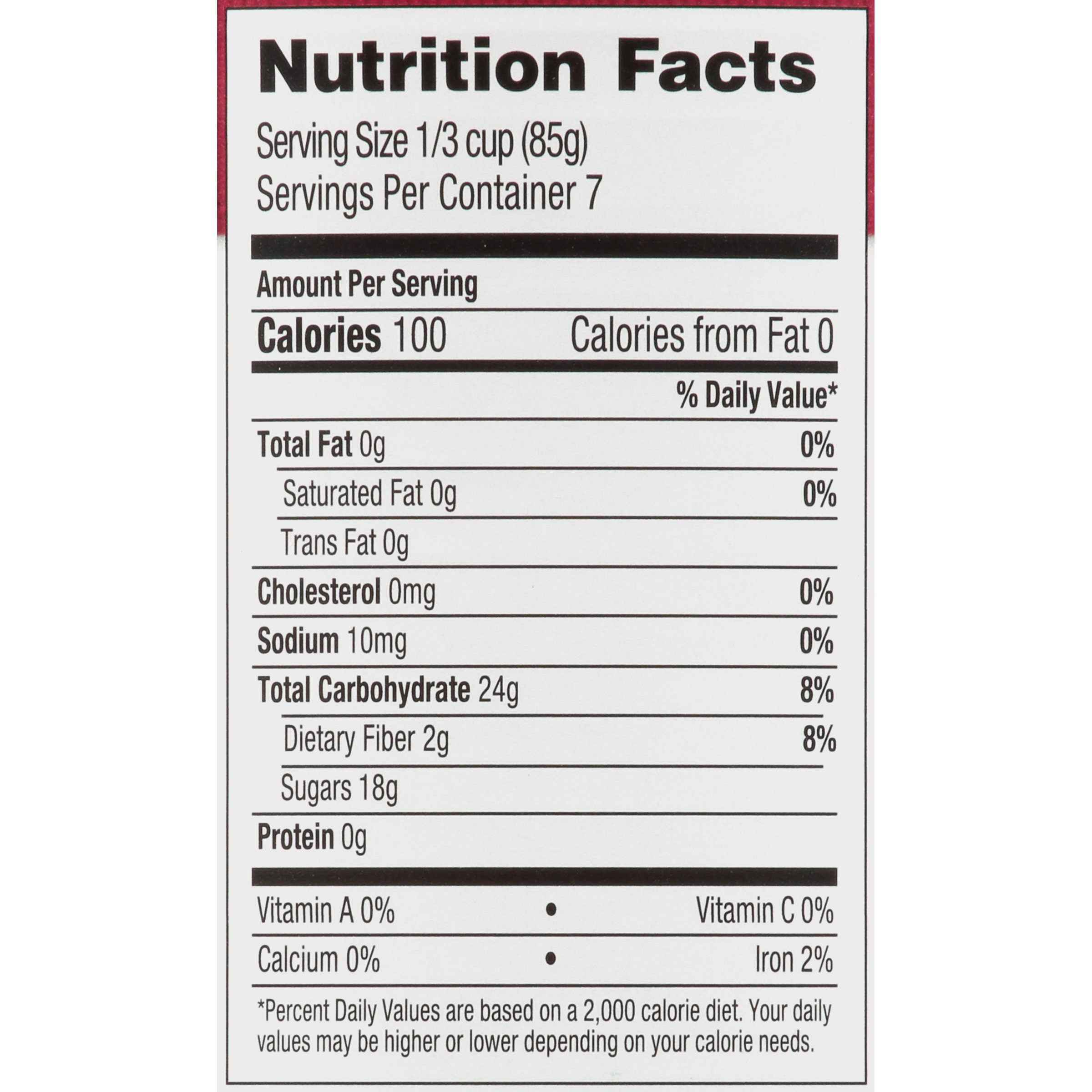 Lucky Leaf Premium Blueberry Fruit Filling & Topping, 21 Ounce (Pack of 8) by Lucky Leaf (Image #5)