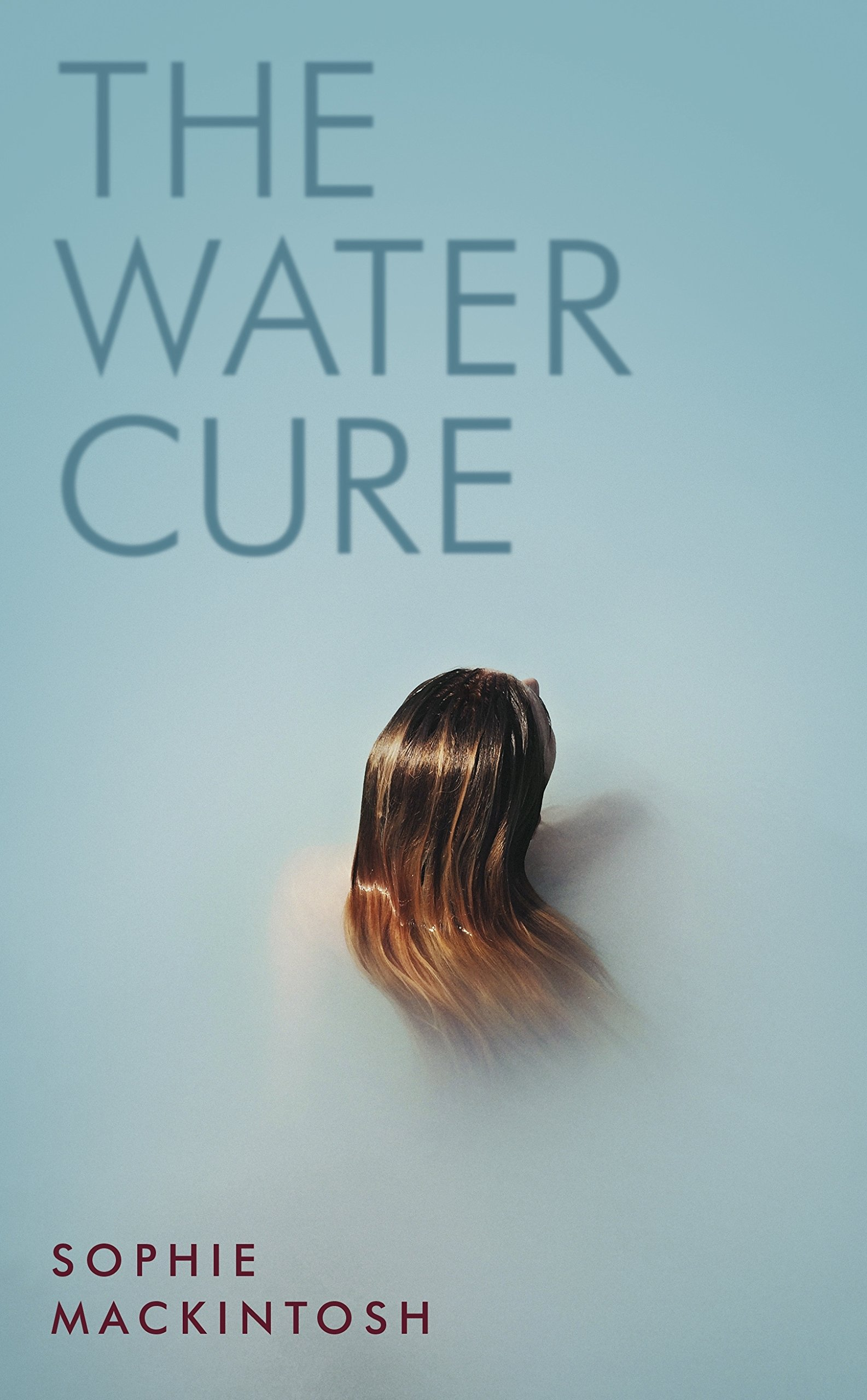 The Water Cure: for fans of Hot Milk, The Girls and The Handmaid's Tale:  9780241983010: Amazon.com: Books