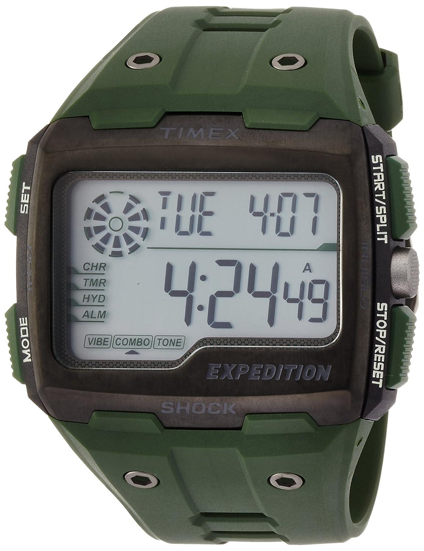 Timex TW4B02600 Reloj de Hombres