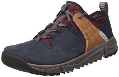 Clarks Et Sneakers Lo Homme Basses Chaussures Sacs Tritrack CPBqxC7S