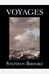 Voyages Kindle Edition