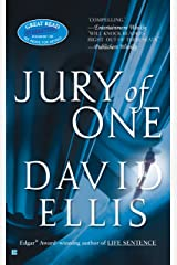 Jury of One Kindle Edition