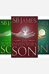 The Inventor's Son (3 Book Series) Kindle Edition