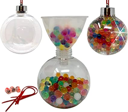 Amazon Com Baby Mushroom Diy Christmas Ornament Kit Christmas